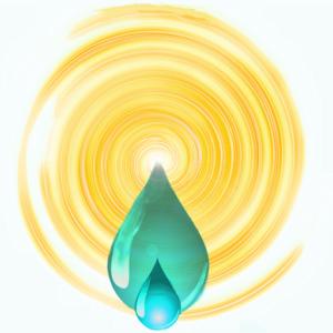 Logo AguaAria das Musical