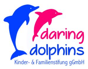 daring dolphins Stiftung