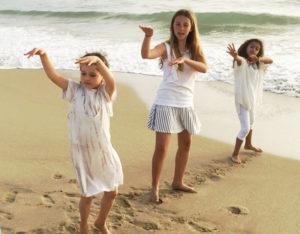 Kinder für AGUAÁRIA