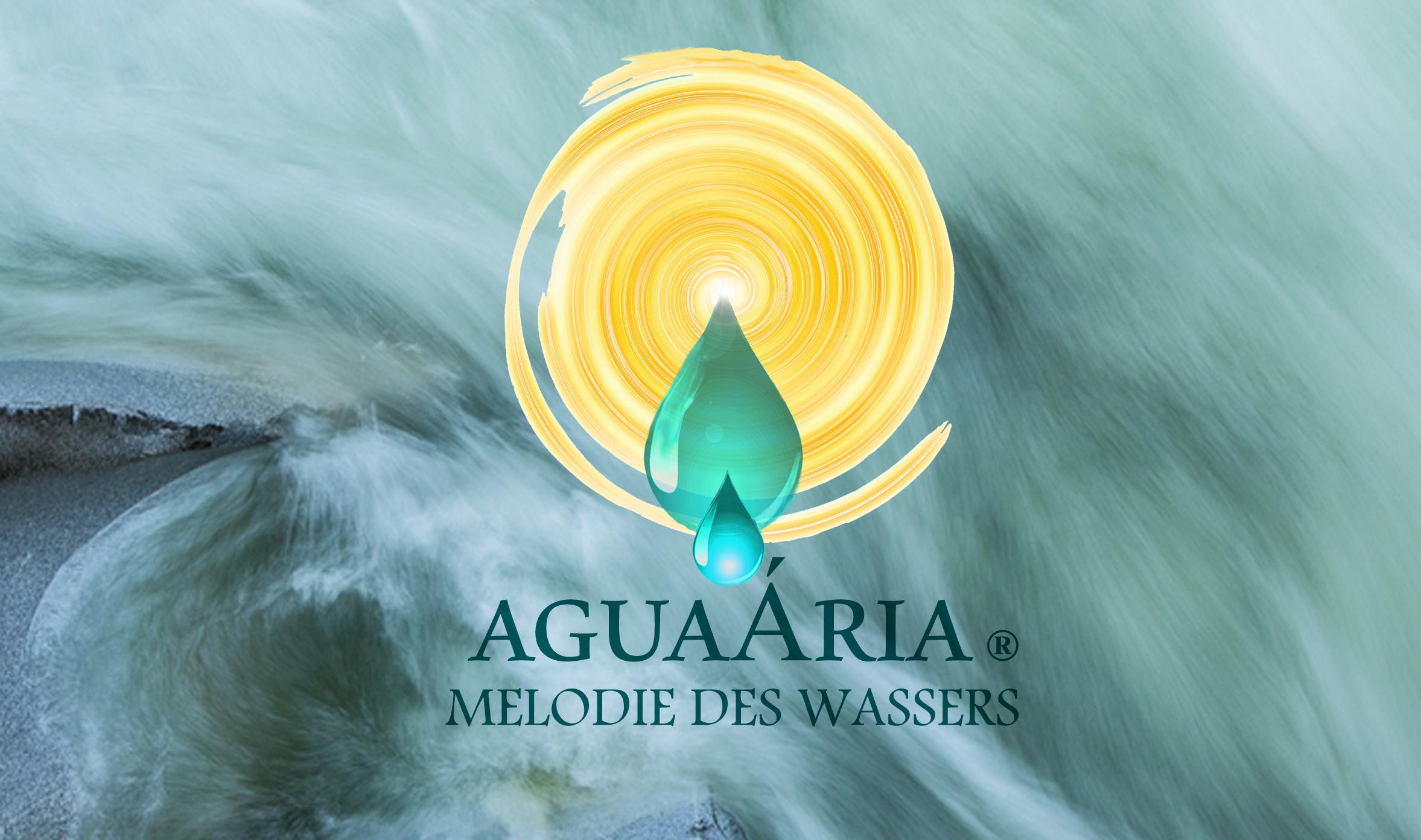 AGUAARIA Melodie des Wassers Musical