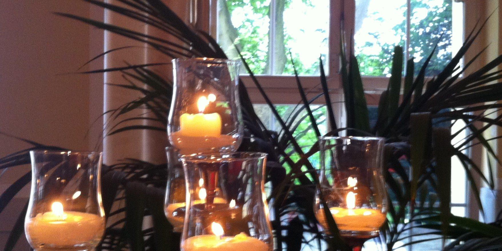 Konzert Kerzen Wivvica