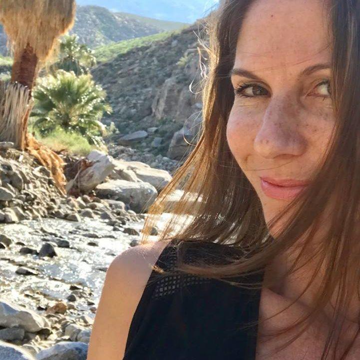 Danjela Hembal, AGUAÁRIA California